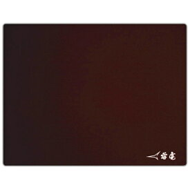 ARTISAN アーチサン FX-RD-MD-XL ゲーミングマウスパッド NINJA FXシリーズ コーヒーブラウン[FXRDMDXL]