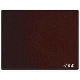 ARTISAN アーチサン FX-RD-XS-XL ゲーミングマウスパッド NINJA FXシリーズ コーヒーブラウン[FXRDXSXL]