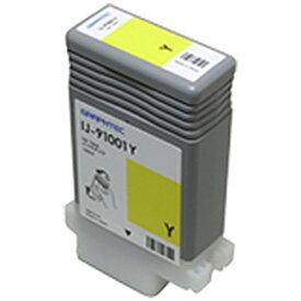 GRAPHTEC グラフテック インクタンク (JW331/350/501/550用) IJ-91001Y イエロー