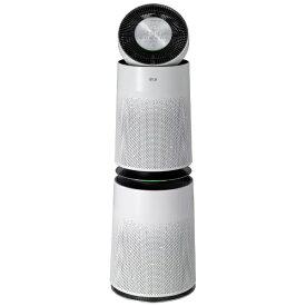LG 空気清浄機 LG Puri Care ホワイト AS957DWV [適用畳数:57畳 /PM2.5対応][AS957DWV]【rb_air_cpn】