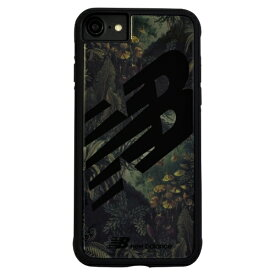 エムディーシー MDC New Balance [デザインケース/Tropical] iPhone8 md-74256-1