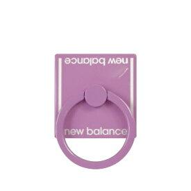 エムディーシー MDC New Balance [スマホリング/ベーシック/ピンク] md-74264-4