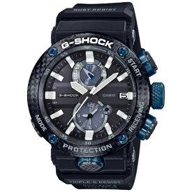 カシオ CASIO [Bluetooth搭載 ソーラー電波時計]G-SHOCK(Gショック)「GRAVITYMASTER(グラビティマスター)」 GWR-B1000-1A1JF