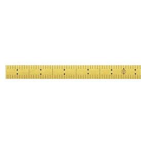 シンワ測定 Shinwa Rules シンワ測定 竹製ものさしかね3尺 A764-71919