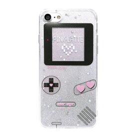 エムディーシー MDC iPhone8/7 PINK-latte [ゲーム/ホワイト] md-74232WHT