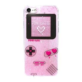 エムディーシー MDC iPhone8/7PINK-latte [ゲーム/ピンク] md-74232PNK