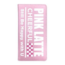 エムディーシー MDC iPhone8/7 PINK-latte [CHEERFUL/ピンク] md-74234PNK