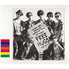 エイベックス・エンタテインメント Avex Entertainment Kis-My-Ft2/ FREE HUGS! 通常盤【CD】