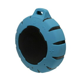 OWLTECH オウルテック ブルートゥース スピーカー OWL-BTSPWP01-LB ライトブルー [Bluetooth対応 /防水][OWLBTSPWP01LB]