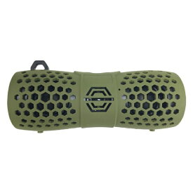 OWLTECH オウルテック ブルートゥース スピーカー OWL-BTSPWP02-KH カーキ [Bluetooth対応 /防水][OWLBTSPWP02KH]