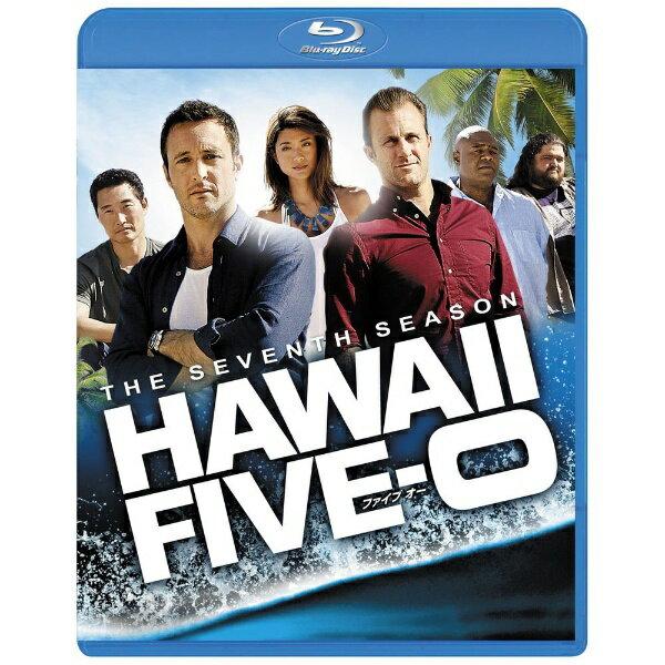 NBCユニバーサル NBC Universal Entertainment Hawaii Five-0 シーズン7 Blu-ray <トク選BOX>【ブルーレイ】