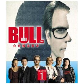 NBCユニバーサル NBC Universal Entertainment BULL/ブル 心を操る天才 シーズン1 <トク選BOX>【DVD】