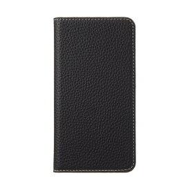 CASEPLAY ケースプレイ iPhoneXSMax German Shrunken Calf Black×Light Gray CP-AP-IPMX-5961 Black×Light Gray