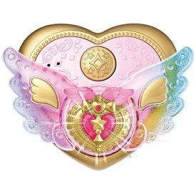 タカラトミーアーツ TAKARA TOMY ARTS キラッとプリ☆チャン ジュエルパクト シャーベットピンク(通常版)