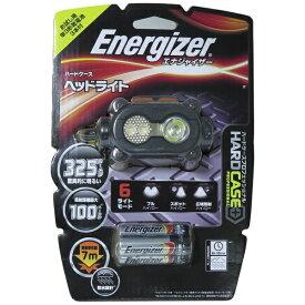 エナジャイザー Energizer HCHDL325 ヘッドライト [LED /単3乾電池×3 /防水]