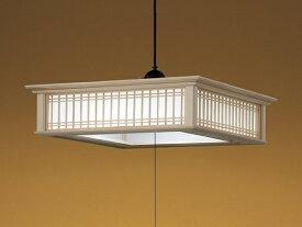 コイズミ KOIZUMI LED和風ペンダント シーリング[12畳用 /4810ルーメン] BP17773P[BP17773P]