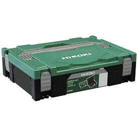 工機ホールディングス Koki HiKOKI システムケース1 00402656