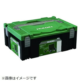 工機ホールディングス Koki HiKOKI システムケース2 00402657