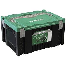 工機ホールディングス Koki HiKOKI システムケース3 00402658