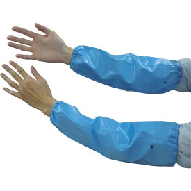 東和コーポレーション TOWA CORPORATION トワロン ウレタン腕カバー ブルー 032