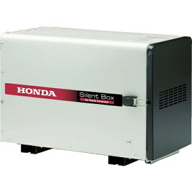 ホンダパワープロダクツジャパン HONDA EU18i/16i用防音ボックス 11909 【メーカー直送・代金引換不可・時間指定・返品不可】