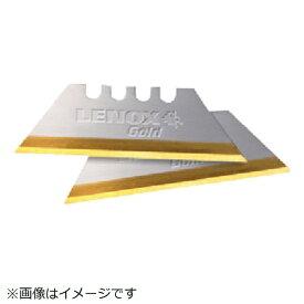 LENOX レノックス LENOX ユーティリティーナイフブレード 替え刃(50枚入り) 20351GOLD50D