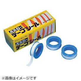 バルカー VALQUA バルカー テープシール 0.1mm×13mm×15m (10巻入) 20-101315