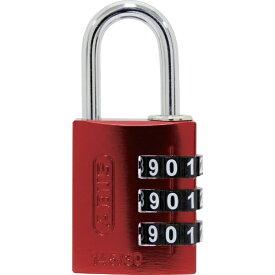 アバス ABUS ABUS ABUS 145−BigD/30 RED 145-BIGD/30 RED