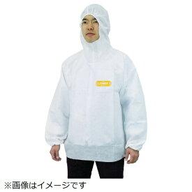 東レ TORAY 東レ LIVMOA[[R下]]3000 保護服(ヤッケ)高通気タイプ 220-03021(M)