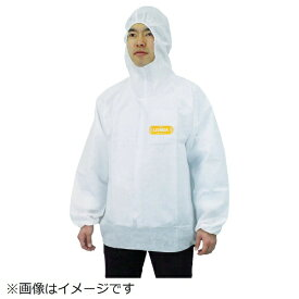 東レ TORAY 東レ LIVMOA[[R下]]3000 保護服(ヤッケ)高通気タイプ 220-03025(XXXL)