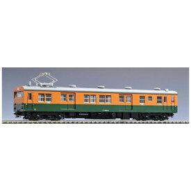 トミーテック TOMY TEC 【再販】【HOゲージ】HO-270 国鉄電車 クモニ83-0形(湘南色)(M)
