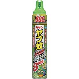 """フマキラー FUMAKILLA フマキラー 虫よけスプレー """"カダン ヤブ蚊バリア"""" 441956"""