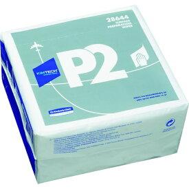 日本製紙クレシア crecia クレシア キムテク P2ワイパー 4つ折り 60770