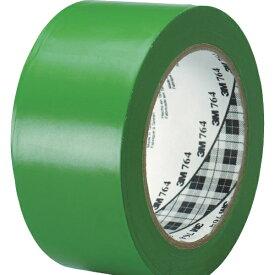 3Mジャパン スリーエムジャパン 3M ラインテープ 764 緑 50.8mm×32.9m 764 GRE 50X32