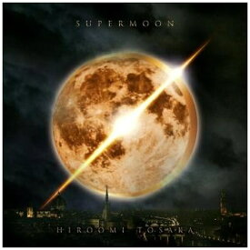 エイベックス・エンタテインメント Avex Entertainment HIROOMI TOSAKA/ SUPER MOON(DVD付)【CD】