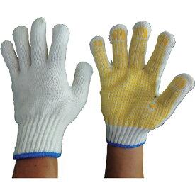 富士手袋工業 富士手袋 シノフィッティングすべり止め10双組 7510-M
