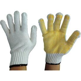 富士手袋工業 富士手袋 シノフィッティングすべり止め10双組 7510-LL