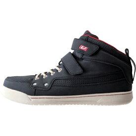 バートル BURTLE バ−トル 作業靴 809−35−265 ブラック 809-35-265
