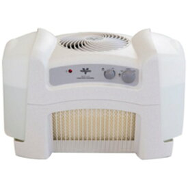ボルネード VORNADO HM4.0-JP 加湿器 ホワイト [気化式 /7.6L×2][HM4.0JP]【加湿器】