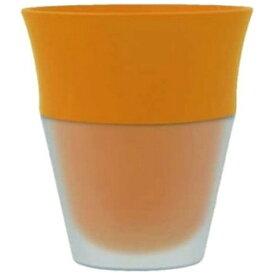 ヒロコーポレーション HIRO CORPORATION 魔法のカップ TCMC001 オレンジ[TCMC001オレンジ]【wtcool】