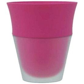 ヒロコーポレーション HIRO CORPORATION 魔法のカップ TCMC001 ピンク[TCMC001ピンク]【wtcool】