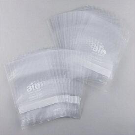 貝印 Kai Corporation KaiHouse 低温調理器専用真空袋 Mサイズ 20枚入