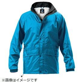 マック Makku マック 雨具 フェニックス2 ブルー LL AS-7400-37
