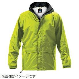 マック Makku マック 雨具 フェニックス2 フラッシュグリーン 4L AS-7400-54