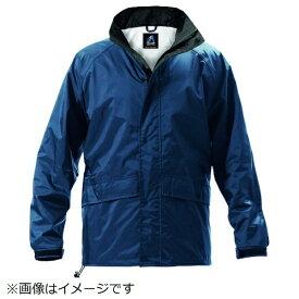 マック Makku マック 雨具 フェニックス2 ネイビー M AS-7400-13