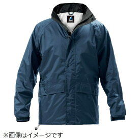 マック Makku マック 雨具 フェニックス2 ネイビー L AS-7400-23