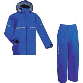 前垣 前垣 AP1000ワーキングレインスーツ ロイヤルブルー ELサイズ AP1000 R.BLUE EL