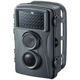 サンワサプライ SANWA SUPPLY セキュリティカメラ CMS-SC01GY グレー