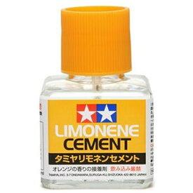タミヤ TAMIYA 接着剤 No.113 タミヤ リモネンセメント【rb_pcp】