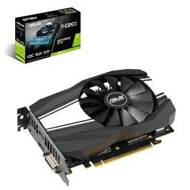 ASUS エイスース GeForce GTX 1660Ti搭載 小型ゲーミングPCに最適なVGA PH-GTX1660TI-O6G PHGTX1660TIO6G【バルク品】 [PHGTX1660TIO6G]